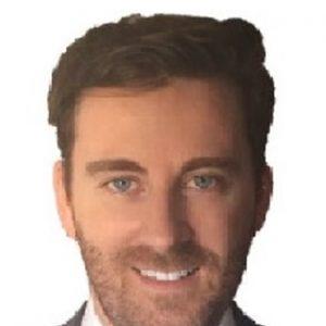 Dr Robert McDonald