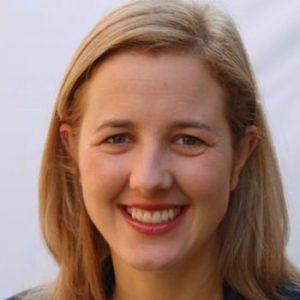 Dr Megan Hobson