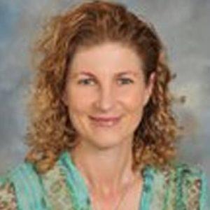 Dr Raewyn Campbell