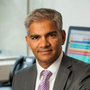Dr Shish Lal