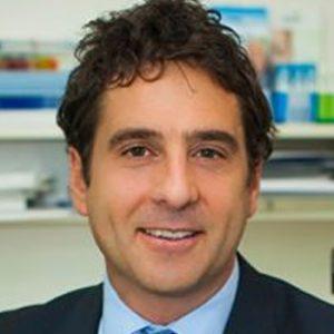 Dr Matthew Ball