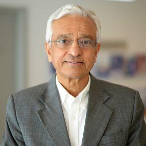 Dr Inderjit Singh
