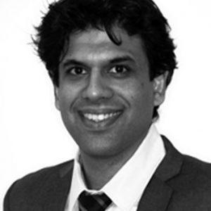Dr Adit Bahl