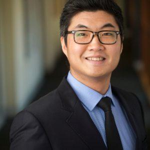 Dr Leo Kim