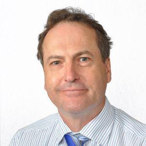 Dr Craig Donaldson