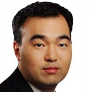 Dr Peter Kim
