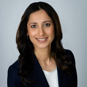 Dr Aparna Raniga