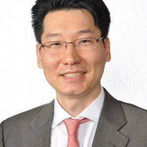 Dr John Chang