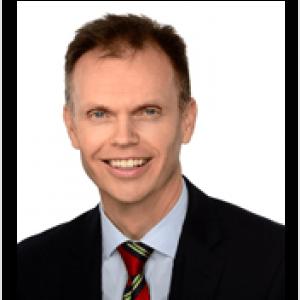 Dr Brad Townend