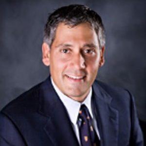 Dr Daniel Polya