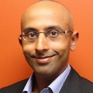 Dr Rajeev Chalasani