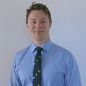 Dr Mark Atkinson