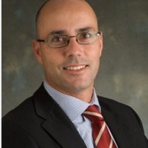 A/Prof. Michael Elliott