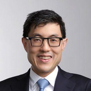 Dr Brian Chua