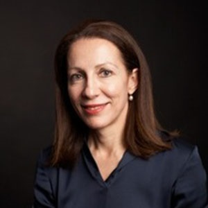 Dr Gina Kourt
