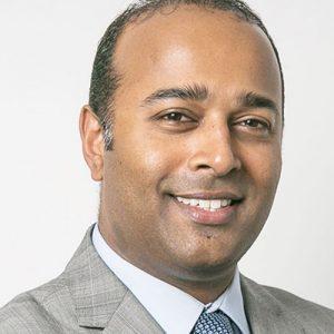 Dr Jay Yohendran