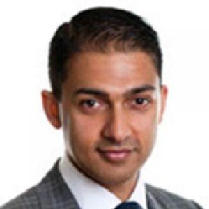 Dr Nikhil L. Kumar