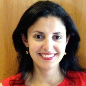 Dr Katherine Masselos